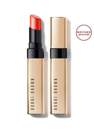 Bobbi Brown Shine Intense Lipstick Showstopper Kadın Ruj Pembe